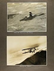 Full page (San Diego Air & Space Museum Archives) Tags: desert iraq airplanes egypt middleeast cairo raf sandiegoairandspacemuseum edwinnewman