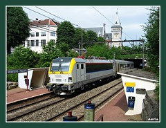 1885 SNCB (Belgium) (BIBI Tornado) Tags: pictures camera railroad italy france ice digital truck germany europe track searchthebest belgium diesel photos muscle frankfurt engine experiment bruxelles eisenbahn rail trains kln db international trucks transports anita luxembourg railways hbf exclusive trainspotting tgv trucking locomotives highspeed lige bravissimo damncool nmbs class66 elok flickr2blog digitalcameraclub transportations supershot baureihe sncb railfans flickrsbest aplusphoto anythingdigital topqualityimage favouritecapture vipveryimportantphotos theworldinflickrportalndenstantanealltypesoftransport trainstgv