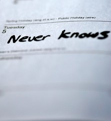 tomorrow never knows (scala66/Paul Marsh) Tags: macro nikon d90 sigma105mm macromondays