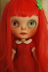 Meet Ponyo Bubblemint