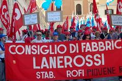 DSC_4937 (i'gore) Tags: roma precari lavoro manifestazione cgil uil lavoratori crescita pensionati fisco occupazione cisl sindacato sindacati disoccupati esodati