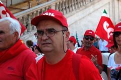 DSC_4953 (i'gore) Tags: roma precari lavoro manifestazione cgil uil lavoratori crescita pensionati fisco occupazione cisl sindacato sindacati disoccupati esodati