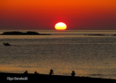 Ai giannis, Gavdos (Olga G.) Tags: sunset beach southern greece crete ai chania giannis gavdos