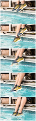 Chapuka Splash (Dirty Soles) Tags: water pool shoes air nike splash chapuka