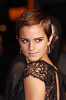Emma Watson World Premiere of 'Harry Potter and the Deathly Hallows Part 1' held at the Odeon Leicester Square - Arrivals London, England