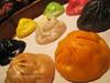 IMG_8981 xiao lung pau1 (Luciana Adriyanto) Tags: food chinesefood sweetbun lamien v1olet lucianaadriyanto paradisedynasty xiaolongpau