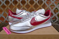 Nike Tailwind Night Track NRG ('12). (gooey_wooey) Tags: disco shoes running sneakers trainers nike retro kicks ldv nighttrack