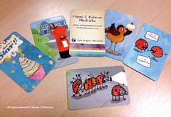Moo Business Cards 2012 (Hi Ni) Tags: art illustration graphicdesign artist designer illustrator custom businesscard cardgame personalised forkids mailer memorycards characterdesign promotionalmaterial forchildren roundedcorners moocards moobusinesscards moocom greetingcarddesign childrensbookillustrator artistpromo illustratorforhire forlicense artistbusinesscard childrensbookdesigner
