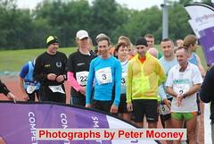 Energia Irish 24hour Ultra Championships July 2012 - 1st 4 hours