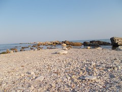 (azumichka) Tags: sea summer beach nature sand bulgaria balchik