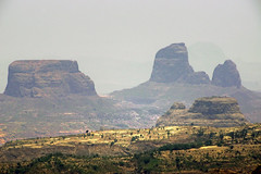 simien mountains ethiopia (mariusz kluzniak) Tags: africa mountains landscape rocks view sony poor east hills ethiopia alpha shape barren 77 visibility a77 simien the4elements