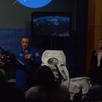 Another fantastic #NASAtweetup!