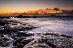 () Tags: morning light sea sky sunlight color beach sunrise landscape nikon natural taiwan          nikond4