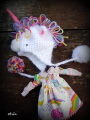new unicorn set to Maira