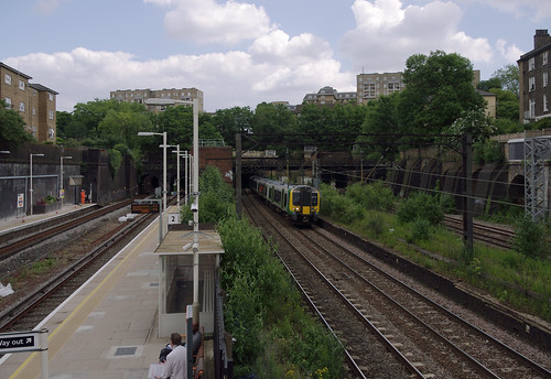South Hampstead