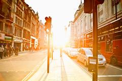 そうだ、ロンドン市内を観光しよう!