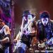 Ryan Roxie - Orianthi - Tommy Henriksen