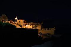 Forte So Tiago - Funchal, Madeira (konceptsketcher) Tags: monument night canon photography islands fort velha monumentos oldtown madeira ilha zona forte funchal 2012 saintjames patrimonio 1100d flickraward santamariamaior ilustrarportugal konceptsketcher