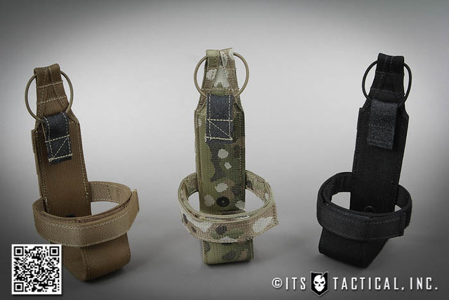 ITS Tactical Modular Skeletonized Container Sling 04