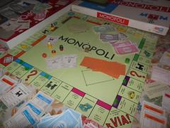 Monopoli (sprinter77) Tags: originale gioco epoca luglio eg monopoli