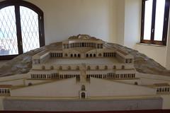 Palestrina (Praeneste) the original temple 200 BC (kjn1961) Tags: praeneste palestrina fortuna primigenia fortunaprimigenia 2016italy