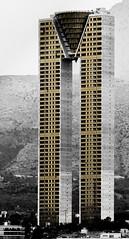 Intempo building (Benidorm) (prodicio) Tags: arquitecture samsung nx1000 benidorm arquitectura rascacielos intempo