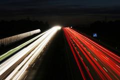 IMG_8886b (AndyMc87) Tags: langzeitbelichtung autobahn stripes canon 6d tamron 70200 weilbach sunset