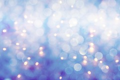Abstract purple light background (lisame0511) Tags: light beautiful shining lights purple blue fantasy texture small sparkling gradient stars dream illustration graphic shine backdrop wallpaper nobody textured blurred defocused soft illuminated circle boke spot pattern vignette unitedstatesofamerica