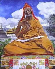 Shantarakshita 10.5 (indiariaz) Tags: guru tibet landofsnows himalyankingdom invadedbychinese suffering monk lama realizedbeing siddha mahasiddha 84mahasiddhas buddhism buddha gompa chanting sandmandala meditation retreat devotee saint enlightenment enlightened dalailama tetron scripture rinpoche rimpoche reborn nirvana secretteachings indianyogi indianteachersintibet schools monastery nuns khandro cave prostration yak yakbutter lhasa chod kadamba vajra vajraverses vajragita bodhicitta bodhitree bardo momo transmission intense lineage bonreligion fourmajortraditionsnyingma kagy sakyaandgelugemergedasaresultoftheearlierandlaterdisseminationofthebuddhistteachingsintibet andalsobecauseoftheemphasisplacedbygreatmastersofthepastondifferentscriptures techniquesofmeditationand insomecases termsusedtoexpressparticularexperiences whatiscommontoallthefourmajortraditionsoftibetanbuddhismistheiremphasisonthepracticeoftheentirestructureofthebuddhistpath whichcomprisestheessenceofnotonlythevajrayanateachings butalsothemahayanapracticesofthebodhisattvas andthebasicpracticesofthefundamentalvehicleinindia basedondifferencesinphilosophicalstandpoint fourmajorbuddhistschoolsofthoughtemergedvaibhashika sautrantika yogacharaandmadhyamakaallfourmajortraditionsoftibetanbuddhism however upholdthephilosophicalstandpointofthemadhyamakaschool andtothatextent therearenofundamentalphilosophicaldifferencesbetweenthem