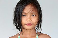 Lovely girl Jholia age 10 (RURO photography) Tags: jholia ten 10 dix magsico girl teenager fille