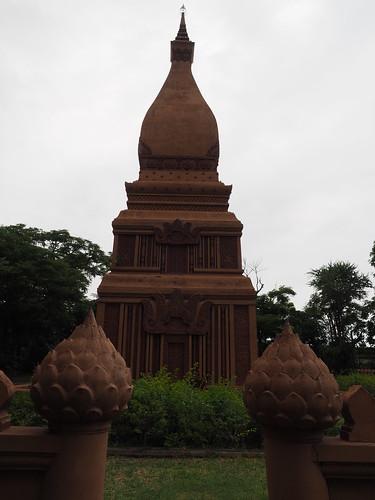 Thailand 2016 Bangkok