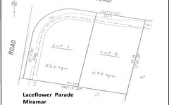 Lot 1, 89 Laceflower Parade, Casuarina NSW