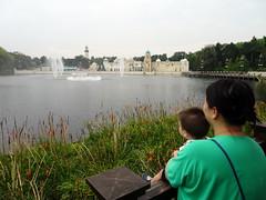 efteling_4_005 (OurTravelPics.com) Tags: efteling miaomiao max looking water show aquanura lake fata morgana attraction anderrijk kingdom