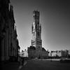 Belfort van Brugge (Ian Bramham) Tags: belfortvanbrugge bruges bell tower medieval photo ianbramham