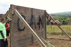 Walls of Fury - getting up (OakleyOriginals) Tags: conquerthegauntlet race obstacles torpedo wallsoffury stairwaytoheaven cliffhanger tulsa ok august 2016 challenge strength fitness competitive medals