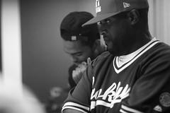 Hip Hop is more than just Your Broads in Atlanta (Brotha Kristufar) Tags: portrait portraits portraiture monochrome black white canon studio hip hop culture nyc harlem brooklyn uptown explore explored views profile work