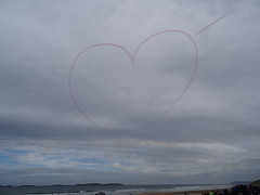 The Red Arrows, Portrush 2016 (nathanlawrence785) Tags: raf royal air force red arrows planes aircraft bae bac hawk t2 t1a fast jet airwaves portrush 2016 2015