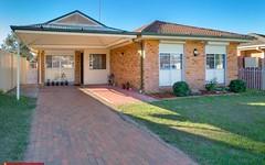 17 Glenview Grove, Glendenning NSW