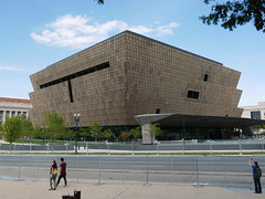 National Museum of African American History and Culture Opening