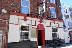 Roscoe Head, Liverpool (mikey471) Tags: liverpool merseyside 2016 august publichouse pub camra roscoehead