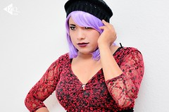 4 4 (IzqMx1) Tags: brittanyshacelcruzsaldivar lgbt transgenero transexuales mujer campeche