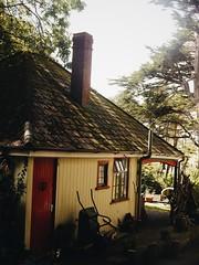 IMG_3348 (Dan Thomas Johnson) Tags: tress building hut house trees nature