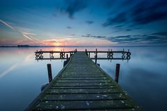 Sonnenaufgang im Olgahafen (Dmmer See) #2 (Doerk_72) Tags: dmmer see oneshot dmmerung