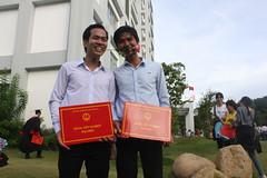 IMG_2918 (viendaxanh) Tags: graduated ctu cnth agape