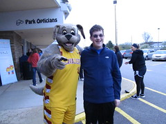 Beech Brook (10) (Moondog Mascot) Tags: 100k moondog cavaliers beechbrook 04222012 fleetfeetsports5k