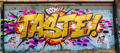 04252012 43 (Anarchivist Digital Photography) Tags: taste denvermuralsgraffiti