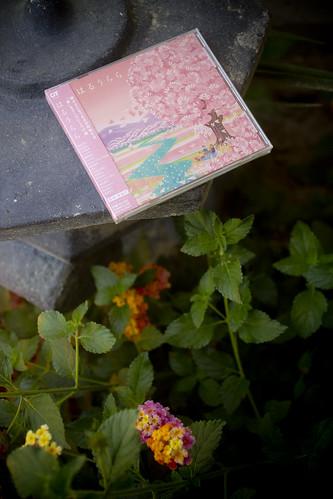 Various Artists - はるうらら  (J-POP 365 - 4.30.2012 - DAY 223)
