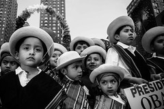 Is it a FIESTA or a PROTESTA ? (magneticart) Tags: nyc ny newyork children demo manhattan rally protest demonstration streetphoto latino immigrants mayday streetphotos may1 streetphotographer ows ecuadorean maydaymarch maydayrally newyorkstreetphotography magneticart magneticpiccom mayday2012 nycmayday nycmaydayprotest maydayrallyinmanhattan latinoimmigrants latinamericanimmigrants copygiovannisavino streetimagesnewyorkstreetnewyorkstreetsstreetshots