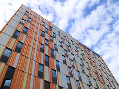 Etap Hotel Leuven (Kristel Van Loock) Tags: leuven architecture drieduizend louvain architectuur kessello vlaanderen etaphotel vlaamsbrabant