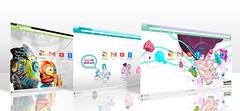 Temas Bacanikos para Google Chrome (Revista Bacnika) Tags: magazine creativity design colombia editorial gratis fotografia magazin tipografia ilustracion photograpy fotografa quincenal bacanika bacnika